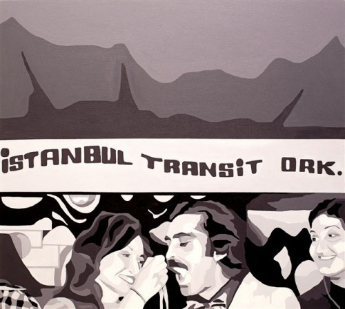The Istanbul Transit Orchestra